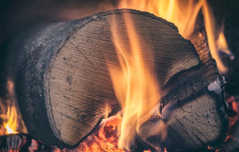 kamini na drva